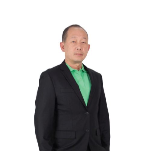 Mr.Suthat Boonya-Udomsart