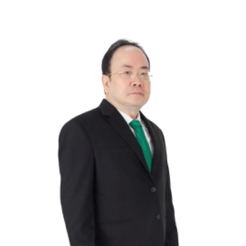 Mr.Suwat Luengviriya
